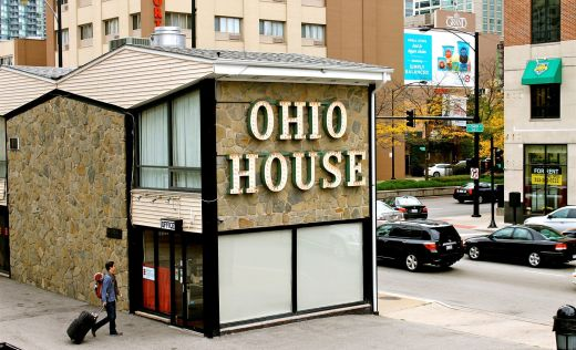 Ohio House Motel em Chicago