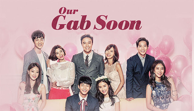 Kdrama our Gab Soon
