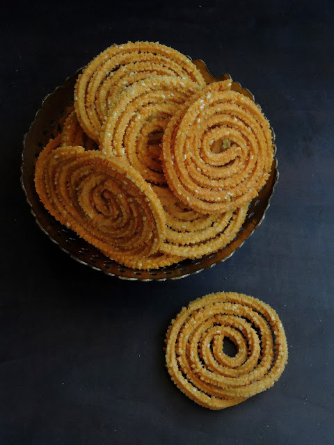 Janthikalu, Murukku, Diwali Murukku