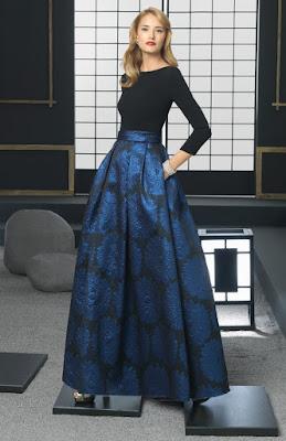 Vestidos de Moda de Noche