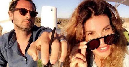 Fabio Troiano fidanzato con Anny Centis: vita sentimentale a gonfie vele per l'attore