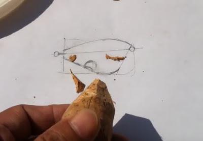 cara membuat jump frog sendiri