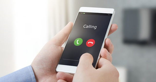 Cara menerima panggilan secara otomatis