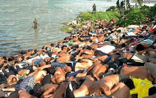 br2 Fake News, Rohingya Persecution of Rohingya Muslims and fake pictures on social media