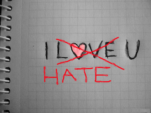 30 Heart Broking I Hate You Quotes