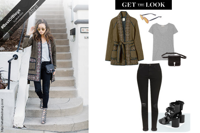 Get The Look: Jamie Chung