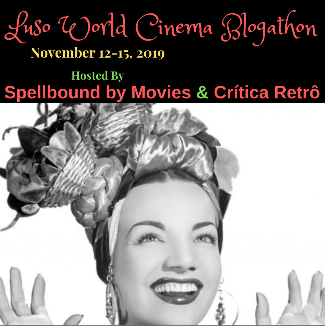 The Luso World Cinema Blogathon