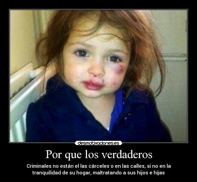 Violencia Infantil Peru Frases Contra El Maltrato Infaltil