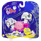Littlest Pet Shop Pet Pairs Sheepdog (#465) Pet