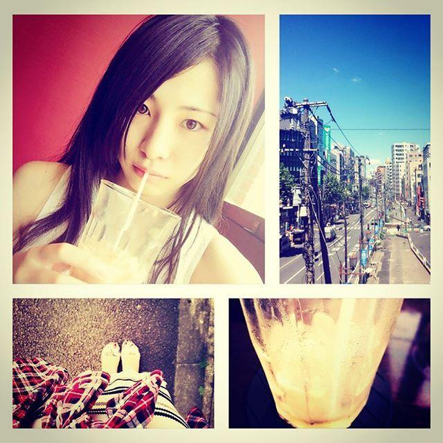 Foto Ryoko Nakaoka Cantik