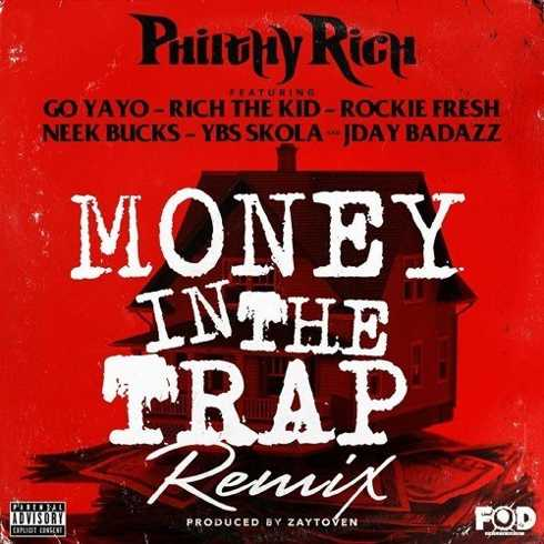 Money in the Trap (Remix)