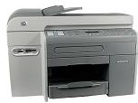 HP Officejet 9110 Driver Windows