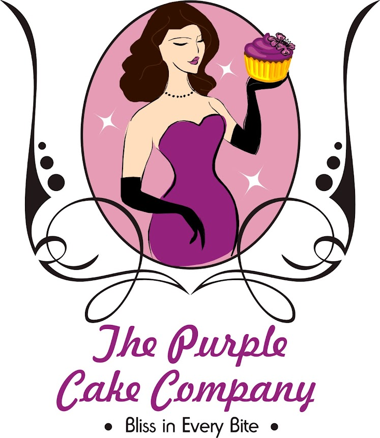 The Purple Cake Company