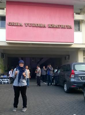 Wisma di Bandung