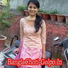 Bangla Choti Golpo কাজের মেয়ের উঠতি দুধ ও গুদ