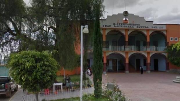 "Comando de sicarios armados hasta las ""chanclas"" mata a 7 personas durante un baile en Oaxaca, matan a papá del alcalde"