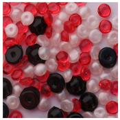 Crimson Mini Dew Drops