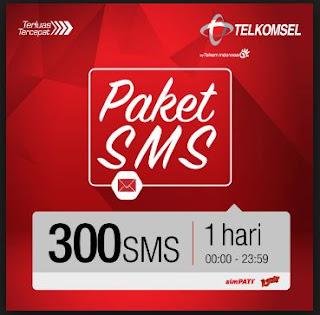 paket sms telkomsel paket data