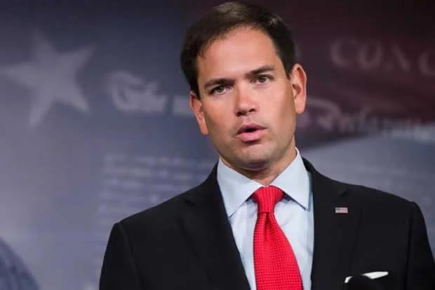 """Senadores de EEUU piden reconocer a Venezuela como """"patrocinador del terrorismo"""""""