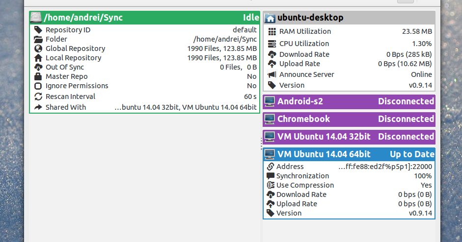 Is there a way to install FreeFileSync in Ubuntu Mate 16 04
