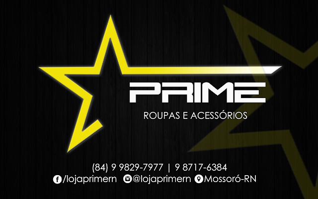 Prime Roupas e Acessórios