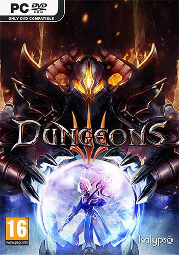تحميل لعبهDungeons 3 v1.5.2  8 DLCs 2018 للكمبيوتر