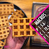 #DopeRecipe: Easy, Delicious Waffles Under 100 Calories!