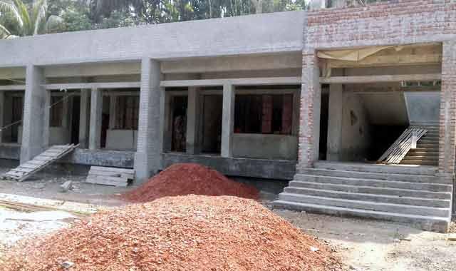 মধুপুরে ৮টি সরকারি প্রাথমিক বিদ্যালয়ের ভবন নির্মান