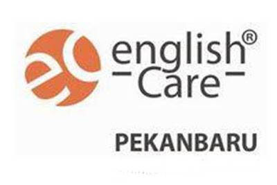 Lowongan English Care Pekabaru September 2018