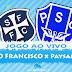 São Francisco x Paysandu ao vivo