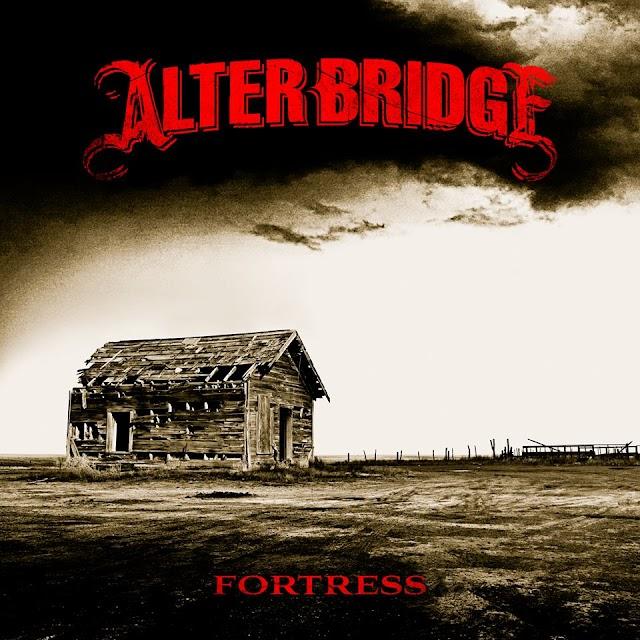 Especial Alter Bridge: Fortress
