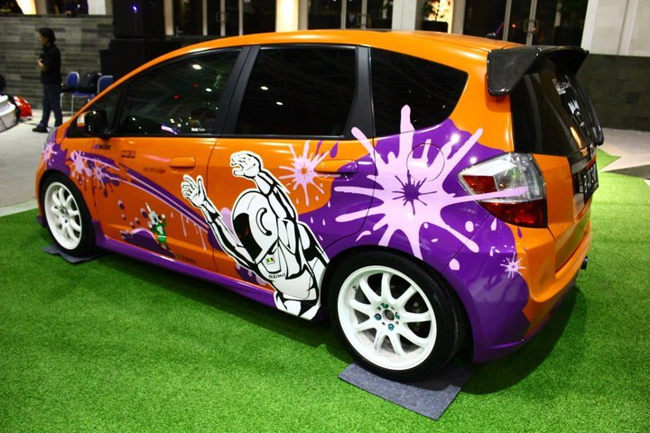 download modifikasi honda jazz
