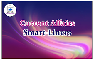 Current Affairs Smart-Liners 29th Feb 2016