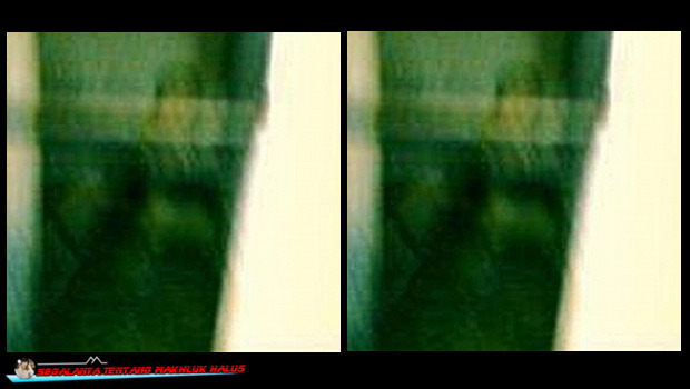 Inilah Gambar Hantu Dari Museum Nottingham