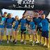 Equipe registrense conquista pódio na abertura  da temporada 2018 de Corrida de Aventura