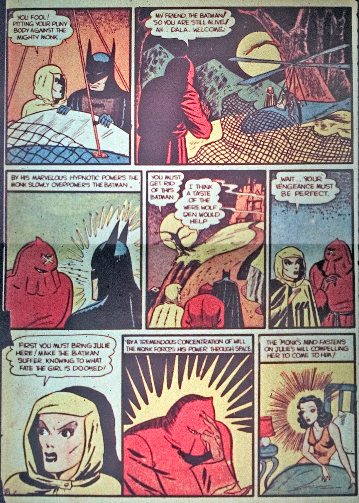 Detective Comics (1937) 32 Page 7