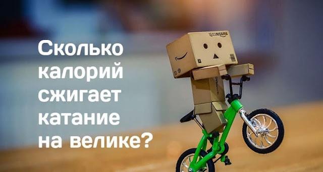 На сколько можно похудеть на велосипеде