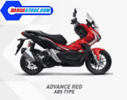 Honda ADV-ABS