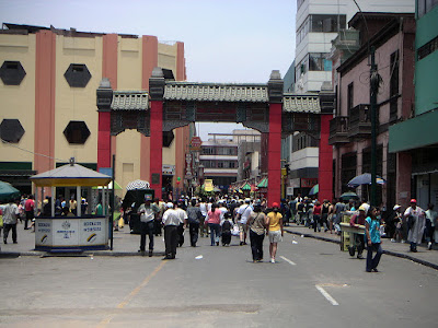 Barrio Chino, Knowing Lima, Historical Center, Walking Lima