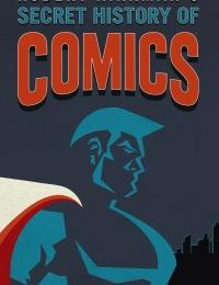Secret History of Comics   Bmovies