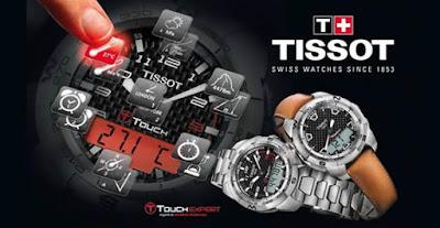 Đồng hồ Tissot Thụy Sỹ