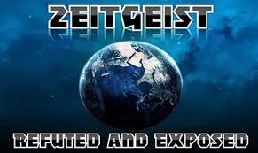 Zeitgeist Refuted (2010)