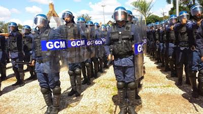 Comissão aprova permissão para que guardas civis sejam chamados de policiais municipais