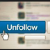 What Does It Mean to Unfollow someone On Facebook