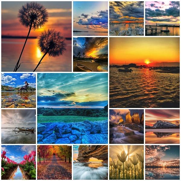 اجمل الصورللطبيعة ( 30 صورة المجموعة الاولى )