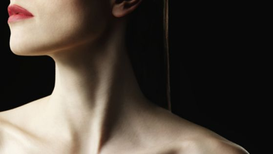 Подкожная мышца шеи (плятизма): секрет молодой и здоровой шеи.