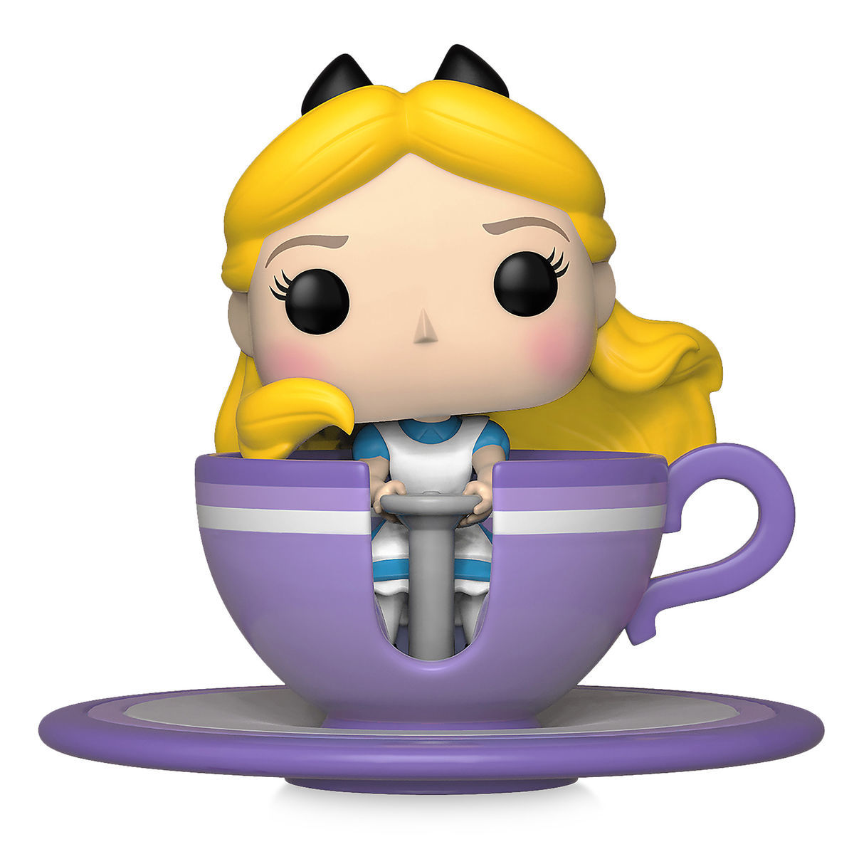 8c34c14f6c3 The much anticipated Alice at the Mad Tea Party Disney Parks Exclusive Funko  Pop has been released today at the following Walt Disney World locations