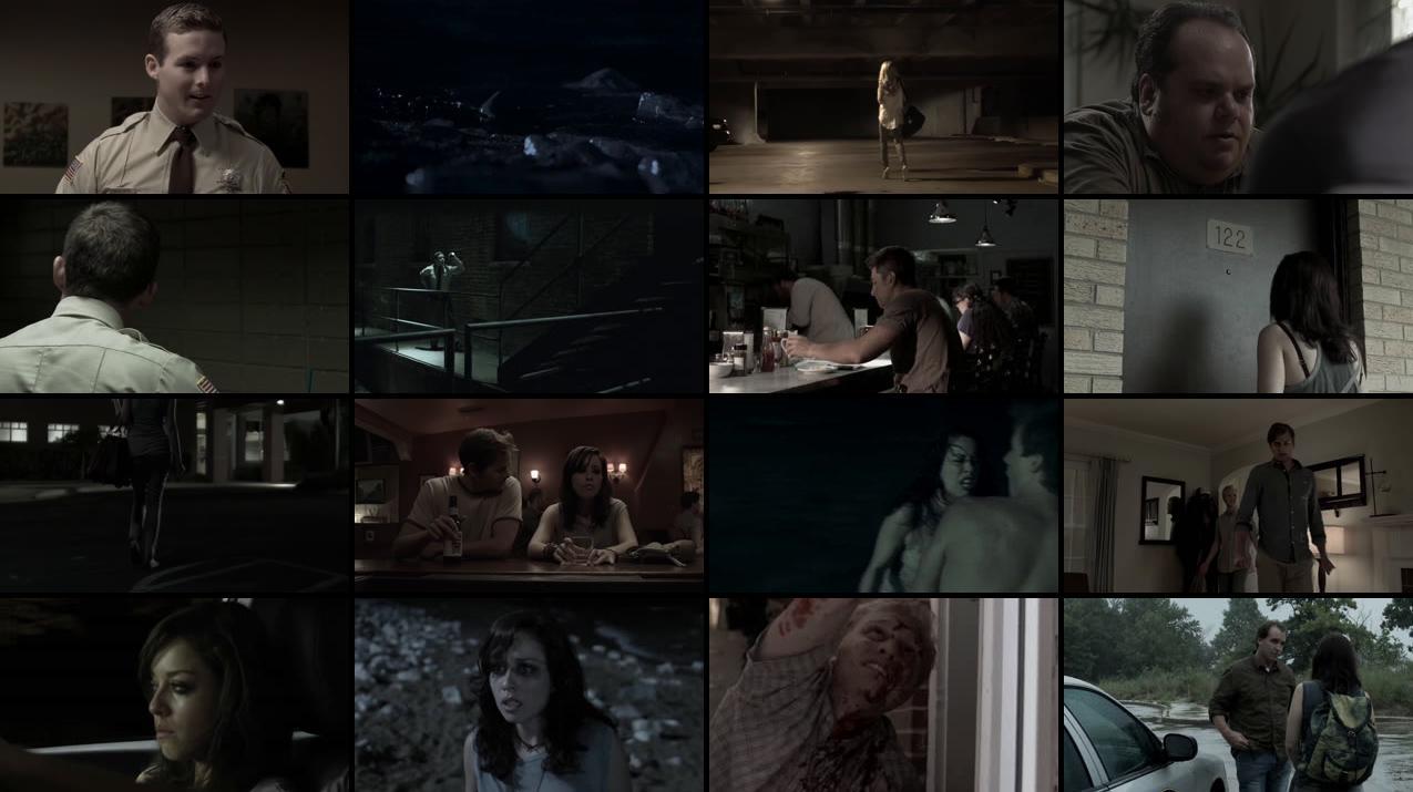 Kill Game 2015 1080p BluRay 500MB x265 Screenshot