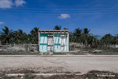 In Puerto de Casilda (Sancti Spíritus, Cuba), by Guillermo Aldaya / PhotoConversa