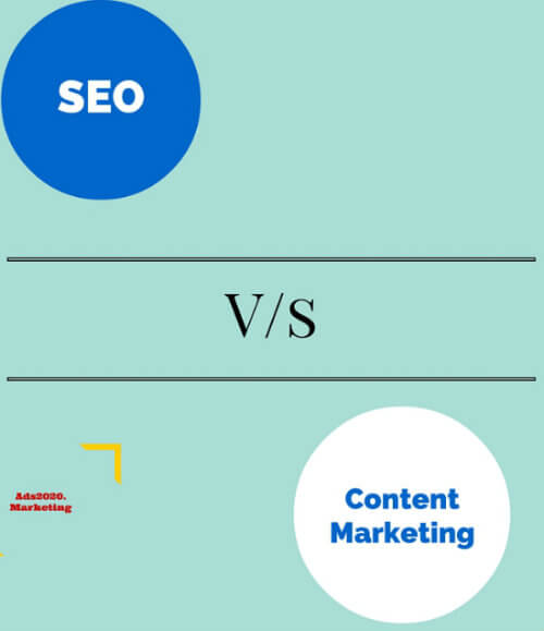 SEO-Vs-Content-Marketing-Which-is-better